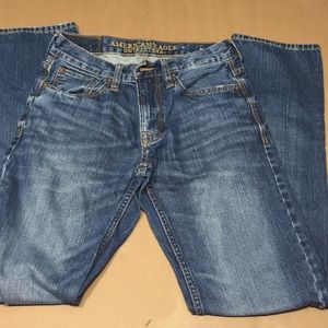 American Eagle Jeans SLIM STRAIGHT